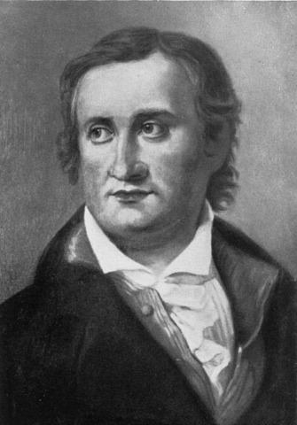Thomas Johann Seebeck inventa el termopar.