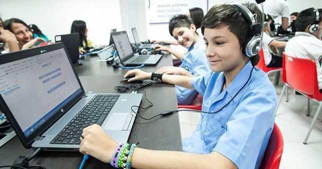 Desarrollo de materiales didácticos y software educativo