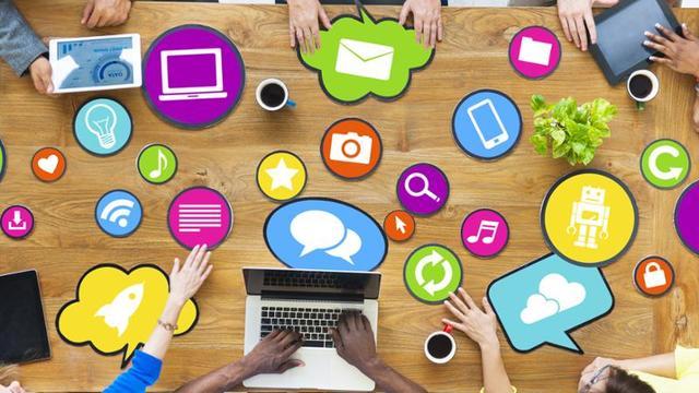 Medios de comunicación social y enseñanza