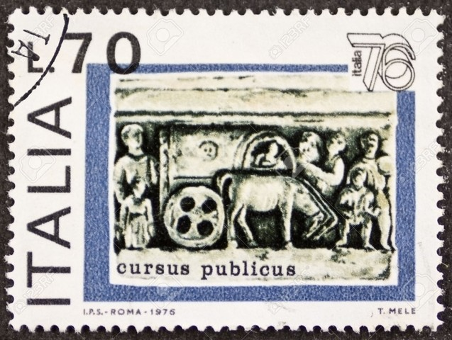 Primer Servicio Postal