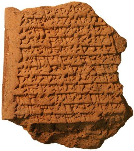 Sistema numérico babilónico