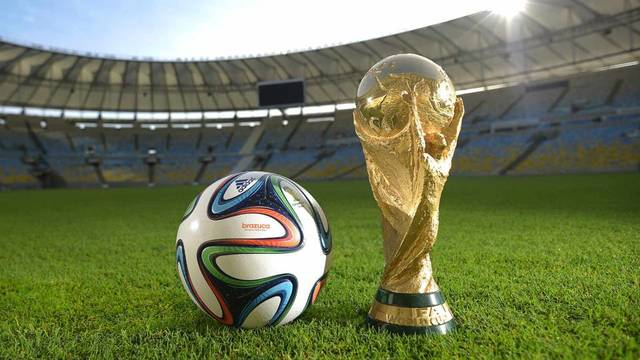 The World Cup was created