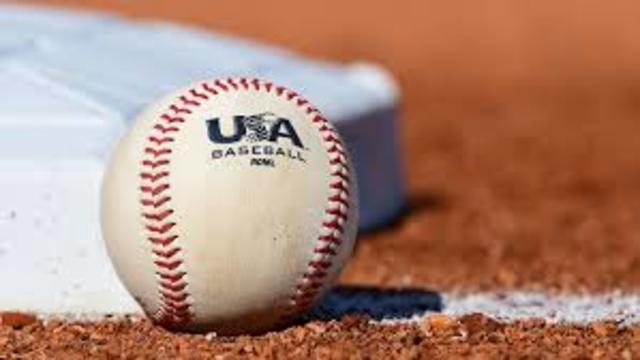 Baseball was created