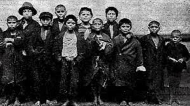 Ley de trabajo infantil en Francia