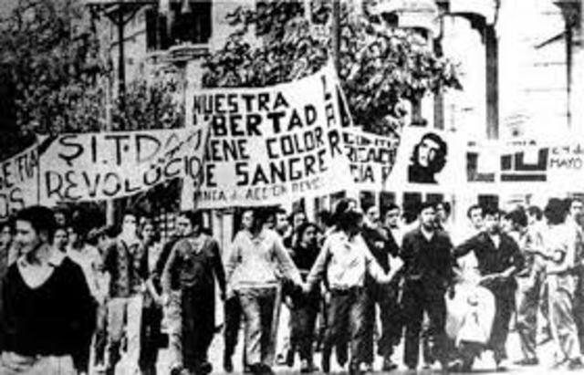 Creacion de grupos independientes de jóvenes obreros, Francia