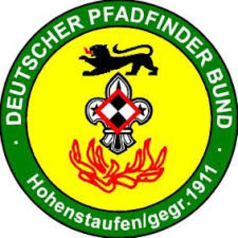 Los Deutscher Pfadfinderbund, Alemania