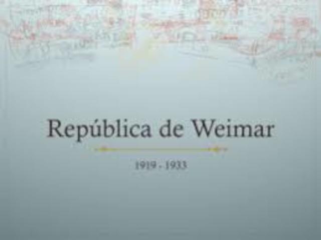 Ley de Bienestar de la Juventud de la República de Weimar de 1922.