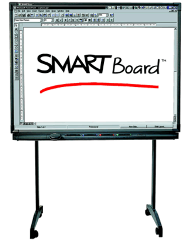 Smart board introduced