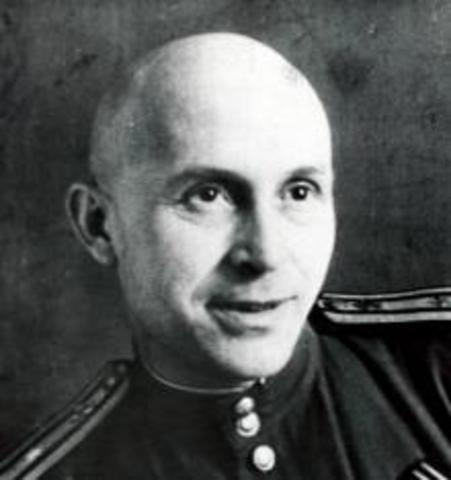 Приезд в Новосибирск Михаила Мочалова