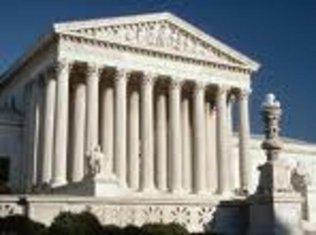 Estblishment of Supreme Court
