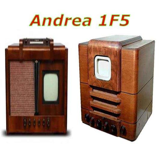 Modelo Andrea 1F5