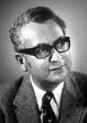 Murray Gell-Mann -Quarks