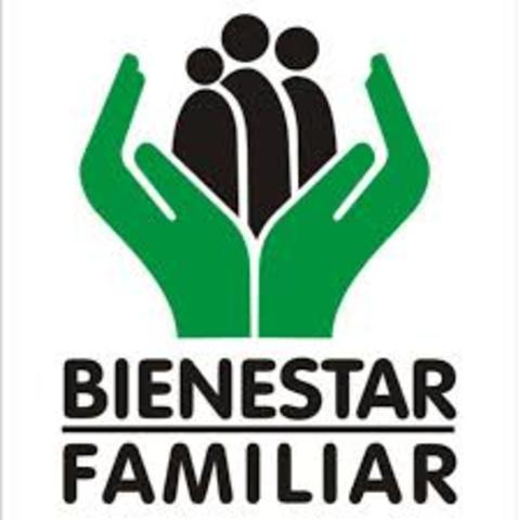 Creación del ICBF Colombia