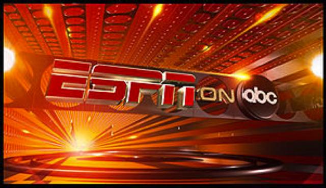 Disney Purchases ABC/ ESPN