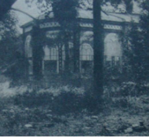 AÑO 1920. VAPOR DE BAJA PRESIÓN.