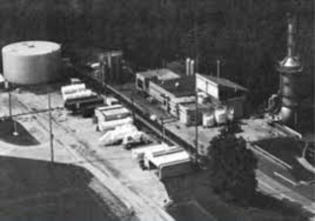 AÑO 1974. PRIMERAS COMPAÑIAS DE ENERGIA SOLAR.