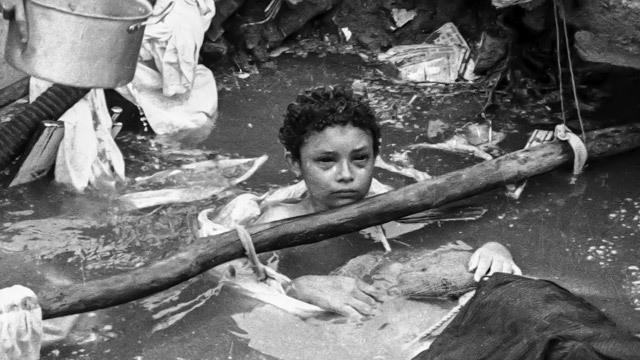 LA TRAGEDIA DE ARMERO TOLIMA.