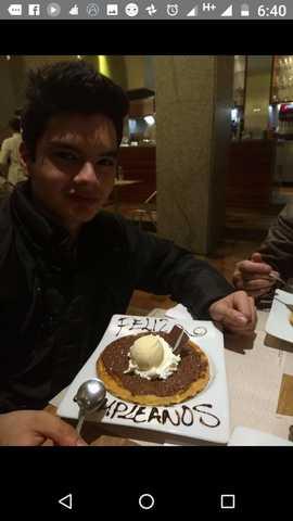 Cumpleaños No 16