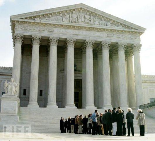 broadened supreme court interpretations