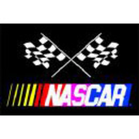 Official Formation of NASCAR