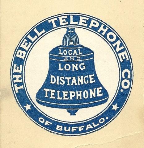 Primera compañía telefónica