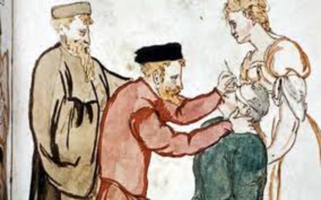 Primeros cuidadores de la salud