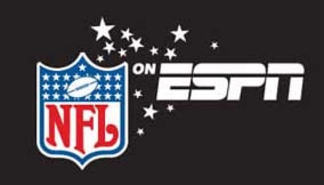 ESPN Begins Showing NFL Games