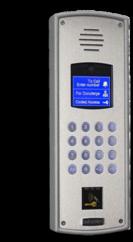 Primer servicio telefonico movil comercial