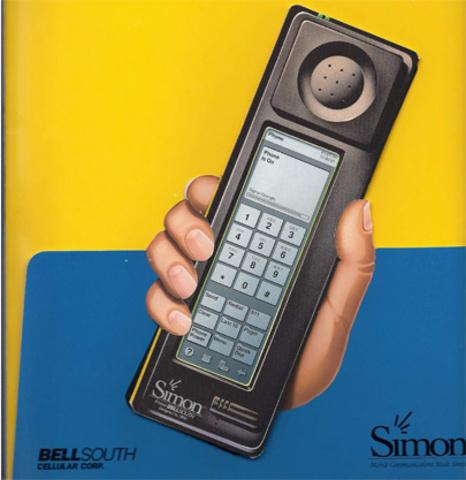 IBM Simon