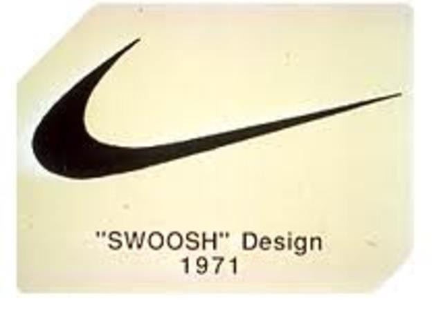 "Development of the ""Swoosh"""