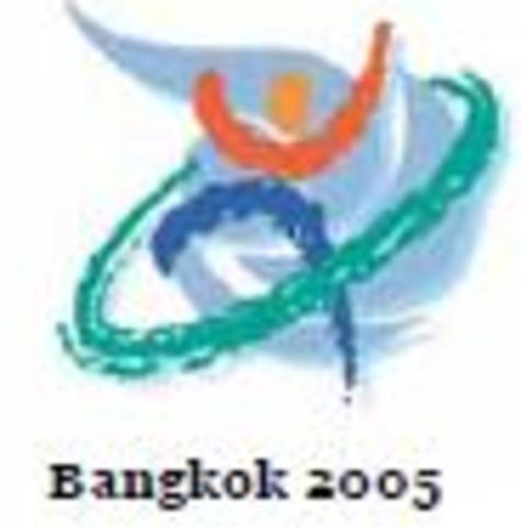 VI Conferencia Mundial de Promoción de la Salud - Carta de Bangkok 2005