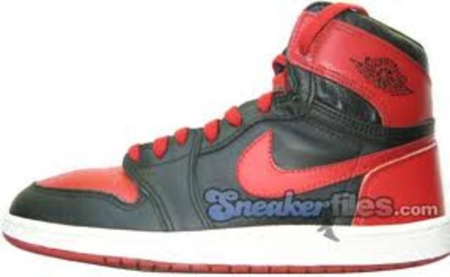 Air Jordan is Born