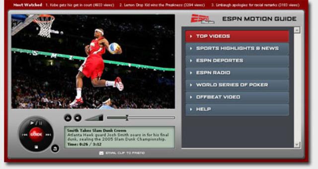 ESPN Broadband