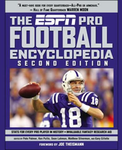 ESPN Books