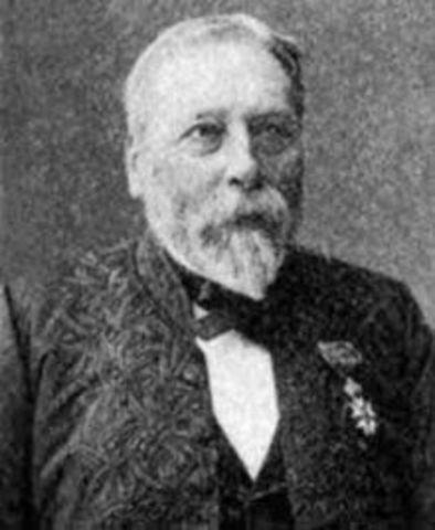 Jean Frederic Frenet