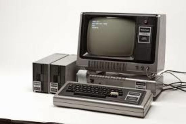 Tercera generación de las computadoras