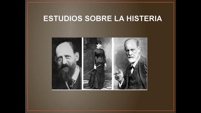 Freud y Breuer