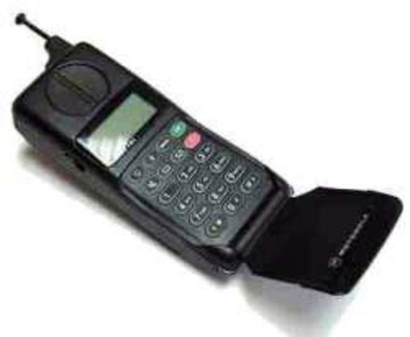 Télefono celular