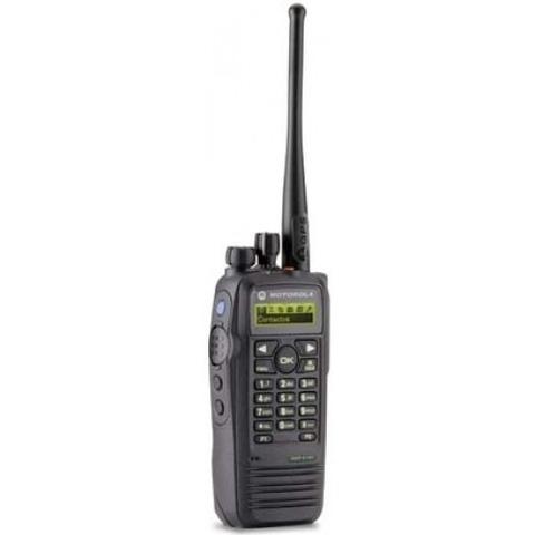 Radioteléfono
