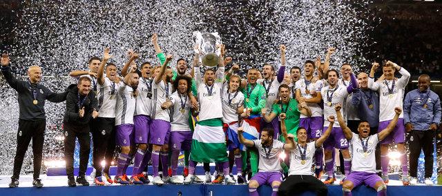 Second Consecutive Champions