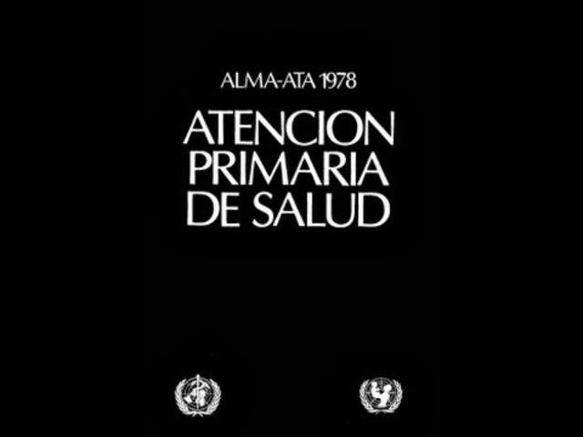 Conferencia Internacional Alma-Ata