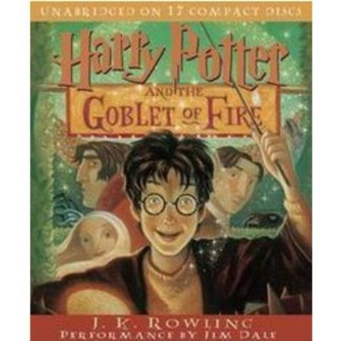Goblet Of Fire And More