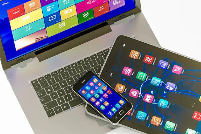 Electronic/Digital Technology