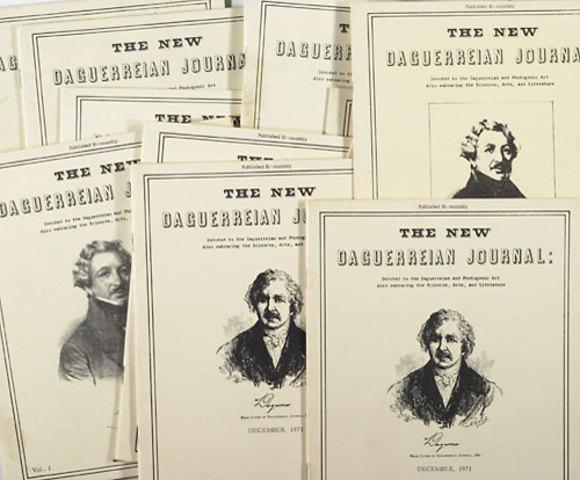 Primeras Publicaciones y Revistas