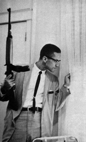 FBI begins surveillance of Malcolm X