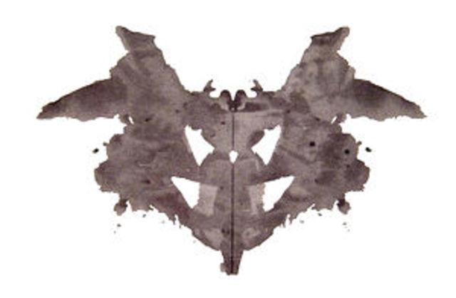 "Publicación de ""Psychodiagnostik"" - Rorscharch"