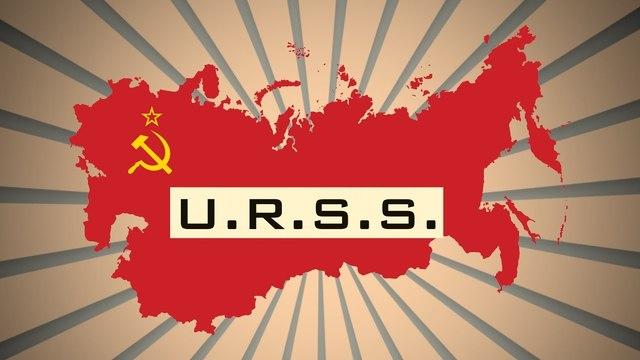 Abolición de test - U.R.S.S.