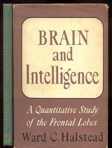 """Brain and Intelligence"""