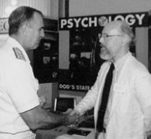Modelo de Psicodiagnóstico con Perspectiva Conductual