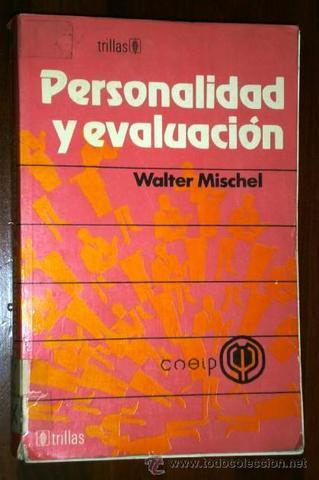 """""""Personalidad y Evaluación"""""""